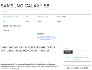 samsunggalaxynote7i.com screenshot