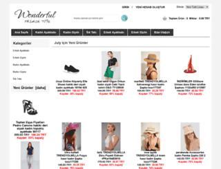samsunturizmgazetesi.com screenshot