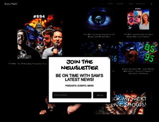 samtripoli.com screenshot