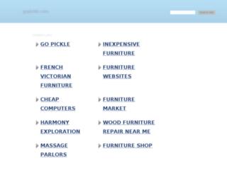 san-francisco.gopickle.com screenshot