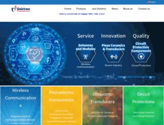sanav.com screenshot