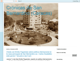 sanbernardinoccs.blogspot.com screenshot