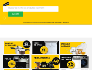 sandbox.buscape.com screenshot