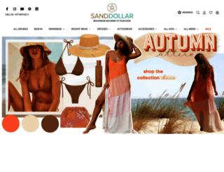 sanddollardubai.com screenshot