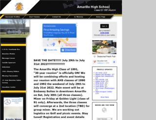 sandiesof91.com screenshot