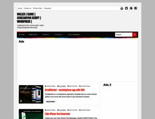 sandipfadadu.blogspot.in screenshot