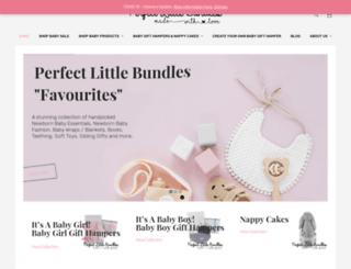 sandysgifts.com.au screenshot