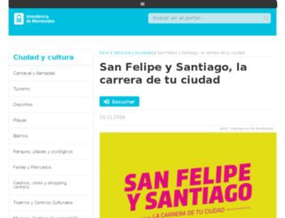 sanfelipe.montevideo.gub.uy screenshot