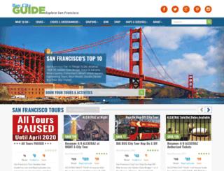 sanfranciscoonline.com screenshot