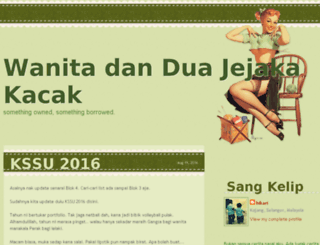 sangkelip.blogspot.com screenshot