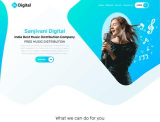 sanjivanidigital.com screenshot