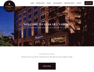 sankara.com screenshot