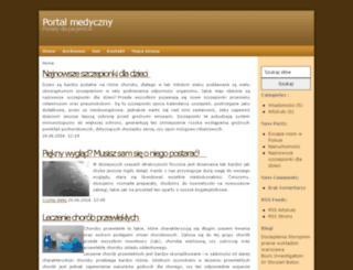 sankowski.com.pl screenshot