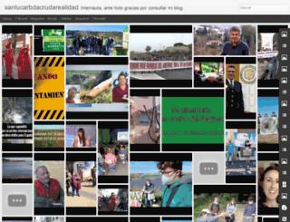 sanlucarbdacrudarealidad.blogspot.com screenshot