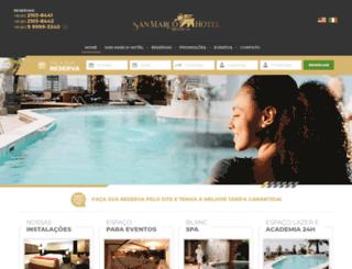 sanmarco.com.br screenshot
