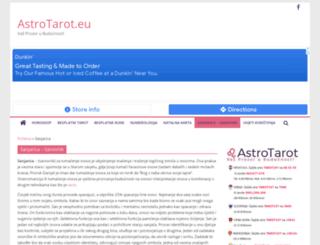 sanovnikopedija.com screenshot