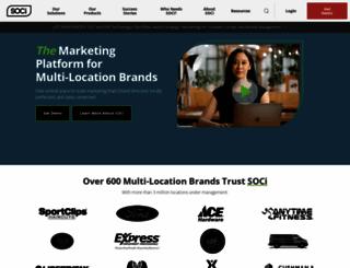 sanrio.findlocation.com screenshot