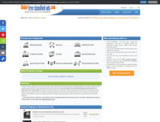 santa-rosa-city-lag-ph.global-free-classified-ads.com screenshot