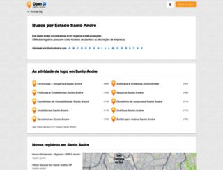 santo-andre.opendi.com.br screenshot
