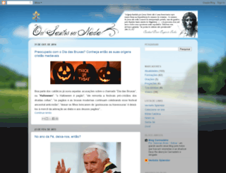 santos-ou-nada.blogspot.com.br screenshot
