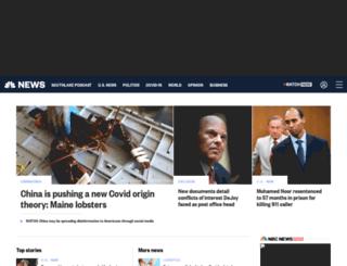 santosbxla.newsvine.com screenshot