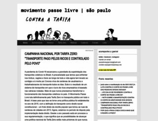 saopaulo.mpl.org.br screenshot