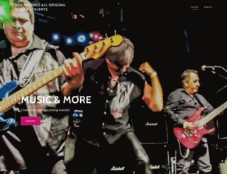 saoriginalmusic.com screenshot