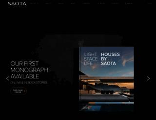 saota.com screenshot