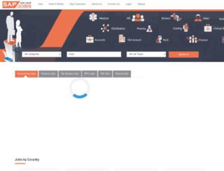 sapendusers.com screenshot