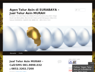 sapoelidhi.wordpress.com screenshot
