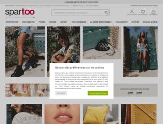 saprtoo.com screenshot