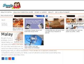 saps.moe.gov.com.my screenshot