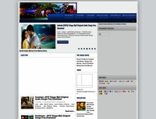 sapthaswaragalu.blogspot.in screenshot