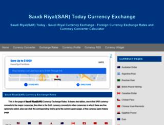 sar.fx-exchange.com screenshot