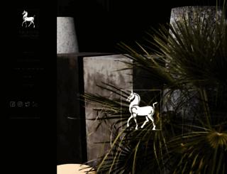 sarasotacollection.com screenshot