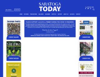 saratogatodayonline.com screenshot