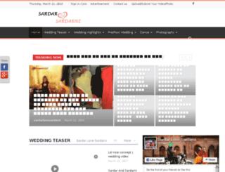sardarlovesardarni.com screenshot
