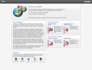 sardunya.org screenshot
