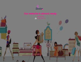 sareeline.com screenshot