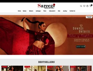 sareez.com screenshot
