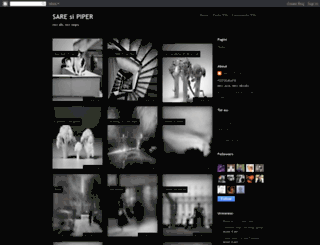 saresipiper.blogspot.com screenshot