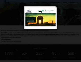 sarjen.com screenshot