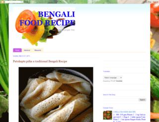 sarkars-kitchen.blogspot.com screenshot