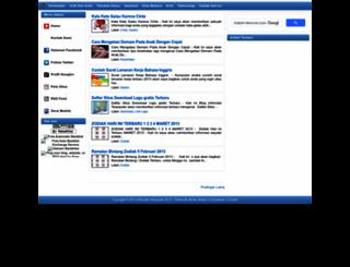 sasakpuyung.blogspot.com screenshot