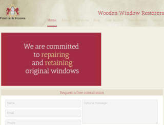sash-windowrenovation.co.uk screenshot