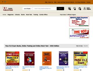 sashipublications.com screenshot