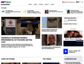 saskatoon.ctvnews.ca screenshot