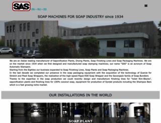 sasoap.com screenshot