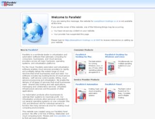 sassybloom.hostings.co.uk screenshot