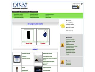 sat-24.info screenshot